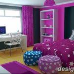 Фото Интерьер комнаты для девушки 24.11.2018 №268 - room for a girl - design-foto.ru