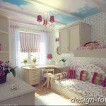 Фото Интерьер комнаты для девушки 24.11.2018 №270 - room for a girl - design-foto.ru