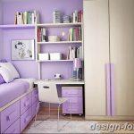 Фото Интерьер комнаты для девушки 24.11.2018 №283 - room for a girl - design-foto.ru