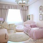 Фото Интерьер комнаты для девушки 24.11.2018 №291 - room for a girl - design-foto.ru