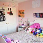 Фото Интерьер комнаты для девушки 24.11.2018 №323 - room for a girl - design-foto.ru