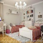 Фото Интерьер комнаты для девушки 24.11.2018 №329 - room for a girl - design-foto.ru