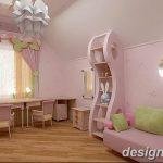 Фото Интерьер комнаты для девушки 24.11.2018 №346 - room for a girl - design-foto.ru