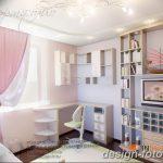 Фото Интерьер комнаты для девушки 24.11.2018 №380 - room for a girl - design-foto.ru