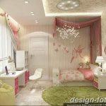 Фото Интерьер комнаты для девушки 24.11.2018 №383 - room for a girl - design-foto.ru