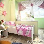 Фото Интерьер комнаты для девушки 24.11.2018 №410 - room for a girl - design-foto.ru