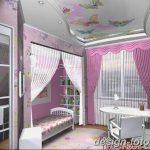 Фото Интерьер комнаты для девушки 24.11.2018 №416 - room for a girl - design-foto.ru