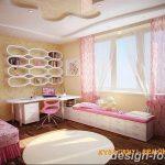 Фото Интерьер комнаты для девушки 24.11.2018 №417 - room for a girl - design-foto.ru