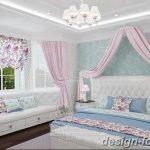Фото Интерьер комнаты для девушки 24.11.2018 №420 - room for a girl - design-foto.ru