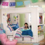 Фото Интерьер комнаты для девушки 24.11.2018 №429 - room for a girl - design-foto.ru