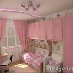 Фото Интерьер комнаты для девушки 24.11.2018 №440 - room for a girl - design-foto.ru