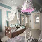 Фото Интерьер комнаты для девушки 24.11.2018 №448 - room for a girl - design-foto.ru
