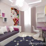 Фото Интерьер комнаты для девушки 24.11.2018 №451 - room for a girl - design-foto.ru