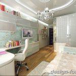 Фото Интерьер комнаты для девушки 24.11.2018 №458 - room for a girl - design-foto.ru
