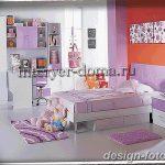 Фото Интерьер комнаты для девушки 24.11.2018 №460 - room for a girl - design-foto.ru