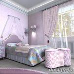 Фото Интерьер комнаты для девушки 24.11.2018 №486 - room for a girl - design-foto.ru