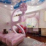 Фото Интерьер комнаты для девушки 24.11.2018 №495 - room for a girl - design-foto.ru
