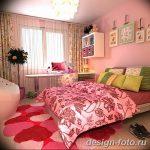 Фото Интерьер комнаты для девушки 24.11.2018 №513 - room for a girl - design-foto.ru