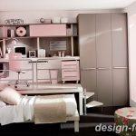 Фото Интерьер комнаты для девушки 24.11.2018 №520 - room for a girl - design-foto.ru