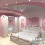 Фото Интерьер комнаты для девушки 24.11.2018 №540 - room for a girl - design-foto.ru