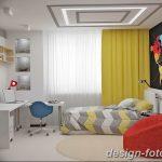 Фото Интерьер комнаты для девушки 24.11.2018 №549 - room for a girl - design-foto.ru