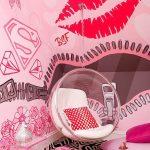 Фото Интерьер комнаты для девушки 24.11.2018 №555 - room for a girl - design-foto.ru