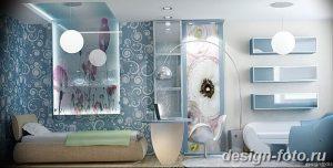Фото Интерьер комнаты для девушки 24.11.2018 №632 - room for a girl - design-foto.ru