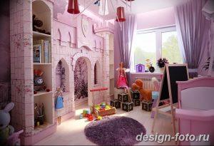 Фото Интерьер комнаты для девушки 24.11.2018 №633 - room for a girl - design-foto.ru
