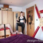 Фото Интерьер комнаты для девушки 24.11.2018 №634 - room for a girl - design-foto.ru