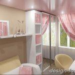 Фото Интерьер комнаты для девушки 24.11.2018 №643 - room for a girl - design-foto.ru