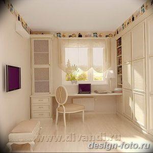 Фото Интерьер комнаты для девушки 24.11.2018 №645 - room for a girl - design-foto.ru