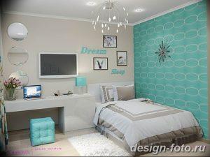 Фото Интерьер комнаты для девушки 24.11.2018 №647 - room for a girl - design-foto.ru