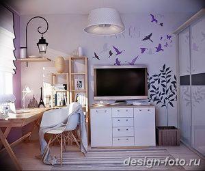 Фото Интерьер комнаты для девушки 24.11.2018 №661 - room for a girl - design-foto.ru