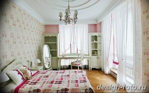 Фото Интерьер комнаты для девушки 24.11.2018 №679 - room for a girl - design-foto.ru