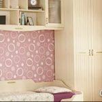 Фото Интерьер комнаты для девушки 24.11.2018 №686 - room for a girl - design-foto.ru