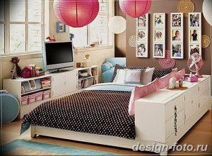 Фото Интерьер комнаты для девушки 24.11.2018 №687 - room for a girl - design-foto.ru