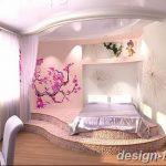 Фото Интерьер комнаты для девушки 24.11.2018 №707 - room for a girl - design-foto.ru