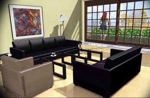 Фото Стили мебели в интерьере 09.11.2018 №004 - Styles of furniture - design-foto.ru