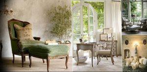 Фото Стили мебели в интерьере 09.11.2018 №006 - Styles of furniture - design-foto.ru