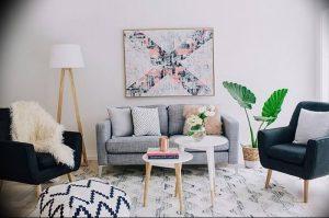 Фото Стили мебели в интерьере 09.11.2018 №014 - Styles of furniture - design-foto.ru
