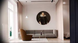 Фото Стили мебели в интерьере 09.11.2018 №025 - Styles of furniture - design-foto.ru