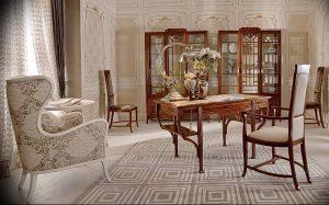 Фото Стили мебели в интерьере 09.11.2018 №049 - Styles of furniture - design-foto.ru