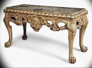 Фото Стили мебели в интерьере 09.11.2018 №059 - Styles of furniture - design-foto.ru