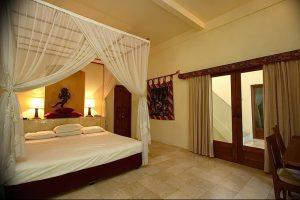 the Indonesian interior,the North of Bali,Taman-Sari