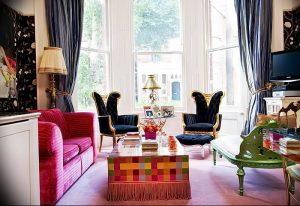 Фото Стили мебели в интерьере 09.11.2018 №080 - Styles of furniture - design-foto.ru