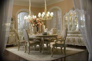 Фото Стили мебели в интерьере 09.11.2018 №111 - Styles of furniture - design-foto.ru