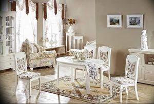 Фото Стили мебели в интерьере 09.11.2018 №120 - Styles of furniture - design-foto.ru