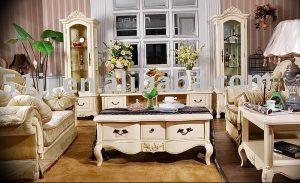Фото Стили мебели в интерьере 09.11.2018 №148 - Styles of furniture - design-foto.ru
