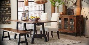 Фото Стили мебели в интерьере 09.11.2018 №243 - Styles of furniture - design-foto.ru