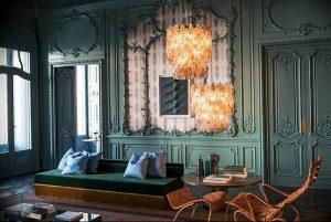 Фото Стили мебели в интерьере 09.11.2018 №286 - Styles of furniture - design-foto.ru